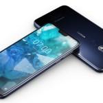Nokia 7.1 es oficial: un Android One de gama media alta diseñado con cristal, y cámara dual Zeiss
