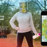 Run An Empire: una app para crear un imperio en un mapa real a medida que se hace ejercicio y se compite con otros usuarios