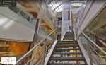 Google Street View ahora permite recorrer 14 shoppings de Argentina