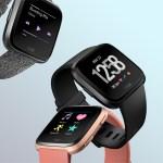 Fitbit desembarcó en Argentina con tres smartwatch y una pulsera, enfocados en el ejercicio y el cuidado de la salud