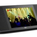 LG WK9: una pantalla inteligente con audio de calidad e inteligencia de Google