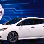 Nissan Leaf: ponen fecha para la preventa en Argentina del auto eléctrico más vendido del mundo