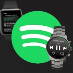 Spotify, ahora con app para Apple Watch y relojes inteligentes con Wear OS de Google