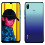 Huawei P Smart (2019): mejor diseño, notch y cámara con inteligencia artificial para la gama media