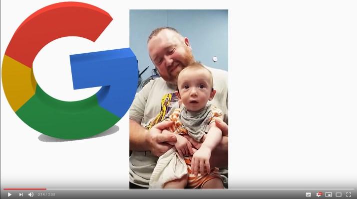 Lo mas buscado Google 2018