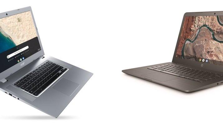 Chromebook AMD