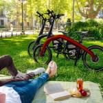 General Motors comenzó a vender bicicletas eléctricas, plegables e inteligentes: no, no son económicas