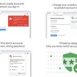Google presentó una herramienta para saber en tiempo real si tu contraseña está en peligro