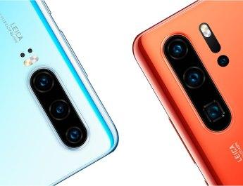 Huawei P30 Huawei P30 Pro