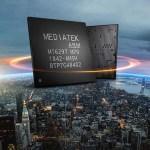 El módem 5G de MediaTek batió un récord de velocidad