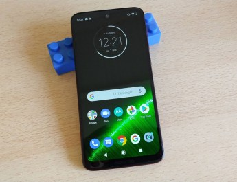 Review Moto G7 Plus