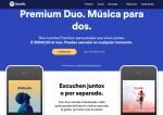 ¿Adiós a compartir una cuenta familiar entre amigos? Spotify presentó Premium Duo, para parejas que viven juntas: funciona en dos países de América Latina