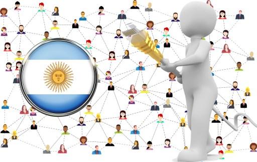 Internet Argentina