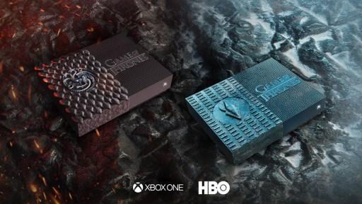 Xbox Game of Thrones