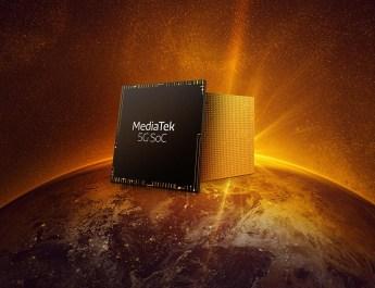 Chip 5G MediaTek