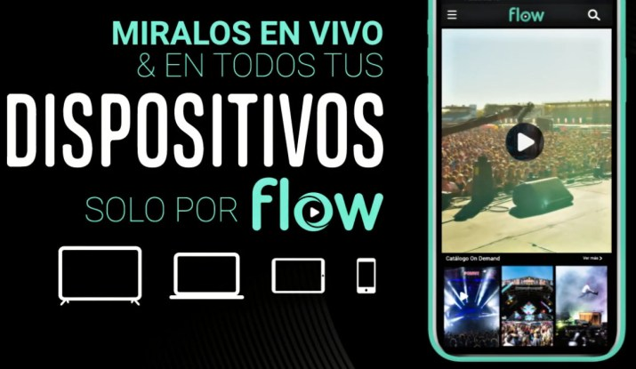 Flow Music xp