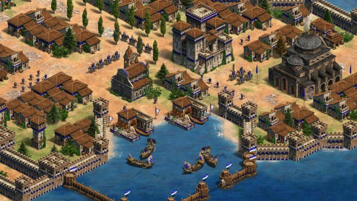 Age of Empires II: Definitve Edition