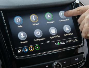Chevrolet Cruze Premier WiFi