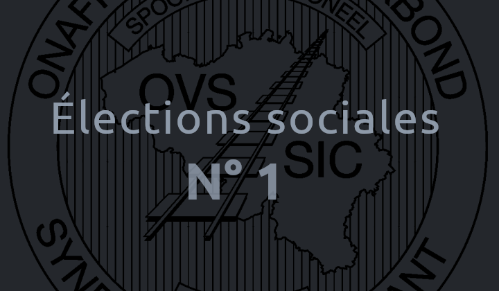 ELECTIONS SOCIALES