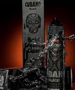 VGOD Cubano Black e-Liquid 60ml