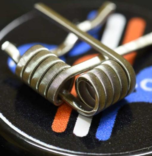 Staples -Easy Coil(2pcs)