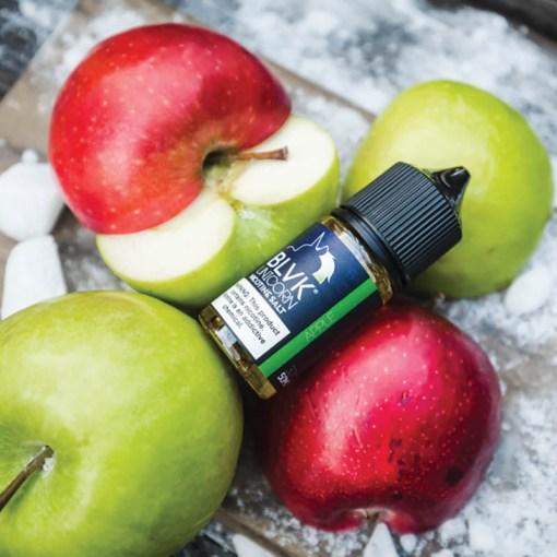 BLVK Unicorn Nicotine Salt Apple eLiquid 30ml