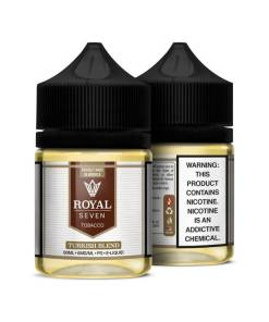 TURKISH BLEND PG-ROYAL SEVEN-60ml