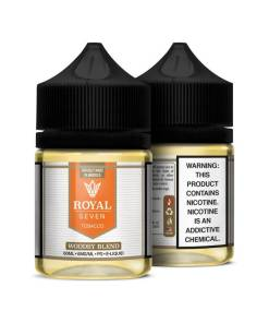 WOODSY BLEND PG-ROYAL SEVEN-60ml