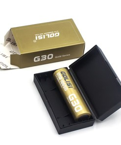 Golisi G30 IMR 18650 High-drain Battery 20A 3000mAh