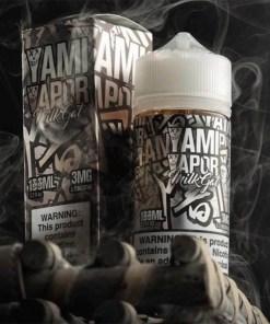 Yami Vapor Milkgat e-Liquid 100ml
