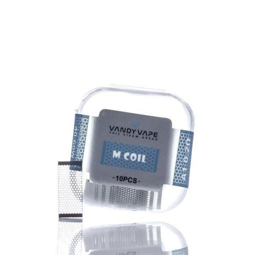 VANDY VAPE M COIL REPLACEMENT COILS