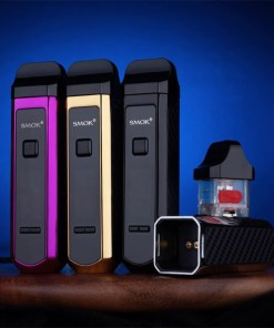 SMOK RPM 40 POD MOD KIT Obsession Vape Store Egypt