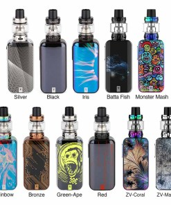 Vaporesso Luxe S 220W Kit with SKRR-S Colors
