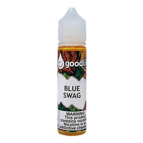 BLUE SWAG BY GOOD LIFE VAPOR