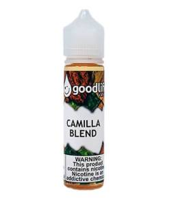 Camilla Blend -Good Life Vapor-60ml