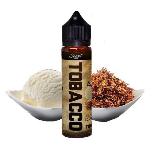 Secret Sauce Tobacco MTL E Liquid 60ml