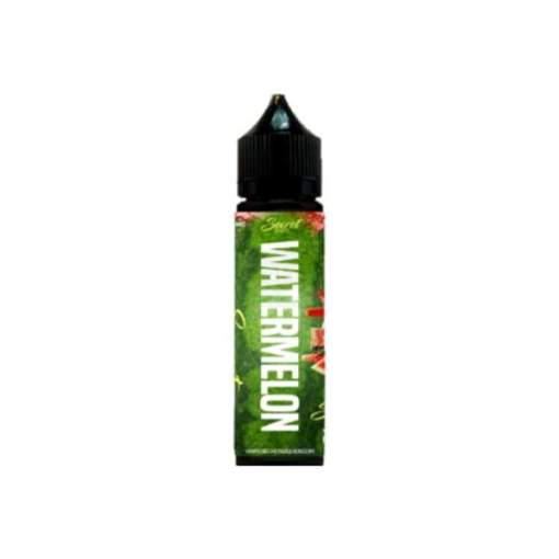 Secret Sauce Watermelon E Liquid 60ml