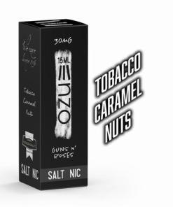 Guns'N Roses Salt Enzo E Liquid 15ml