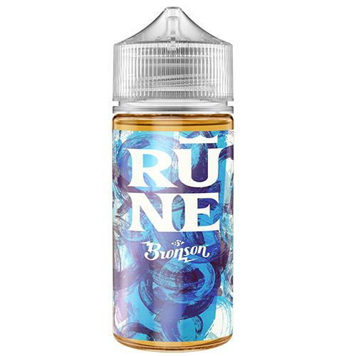 Blueberry By Rune E Juice 100ml
