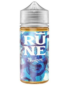 Blueberry By Rune E Juice 100ml