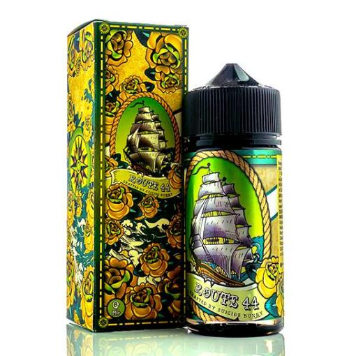 Route 44 By Proven By Suicide Bunny 100ml
