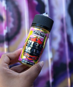 One Hit Wonder Fire Man eLiquid 100ml