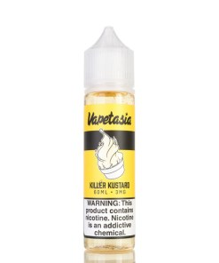 Vapetasia Killer Kustard eLiquid 60ml