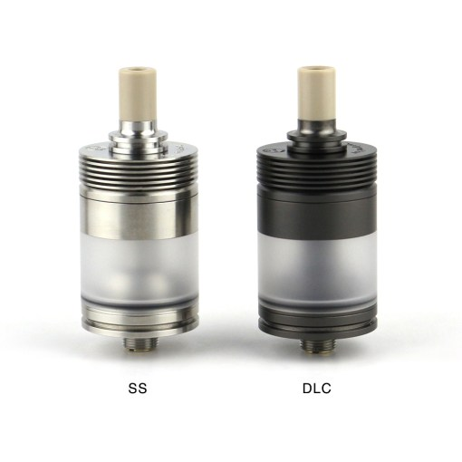 BP MODS Pioneer RTA 2ml/3.7ml
