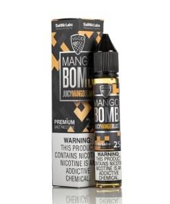 VGOD SaltNic Mango Bomb eLiquid 30ml