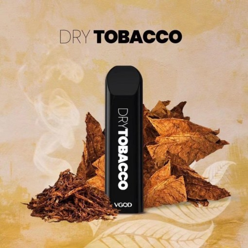 VGOD STIG Disposable Pod Dry Tobacco 1pcs