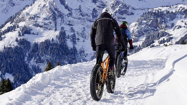 handtails bike