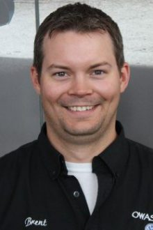 Brent Ferguson - Parts Manager