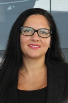 Kelly Horbatuik - Financial Services Manager