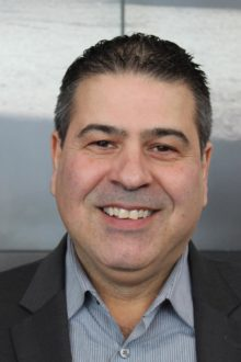 George Georghiou - Financial Services Manager